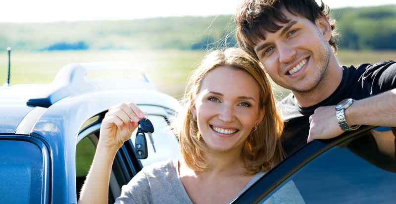 Seneca Savings Auto Loan