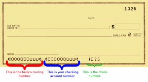 seneca savings routing number