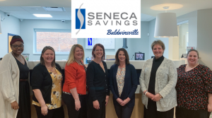 Seneca Savings Bank in Baldwinsville