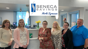 Seneca Savings Bank North Syracuse