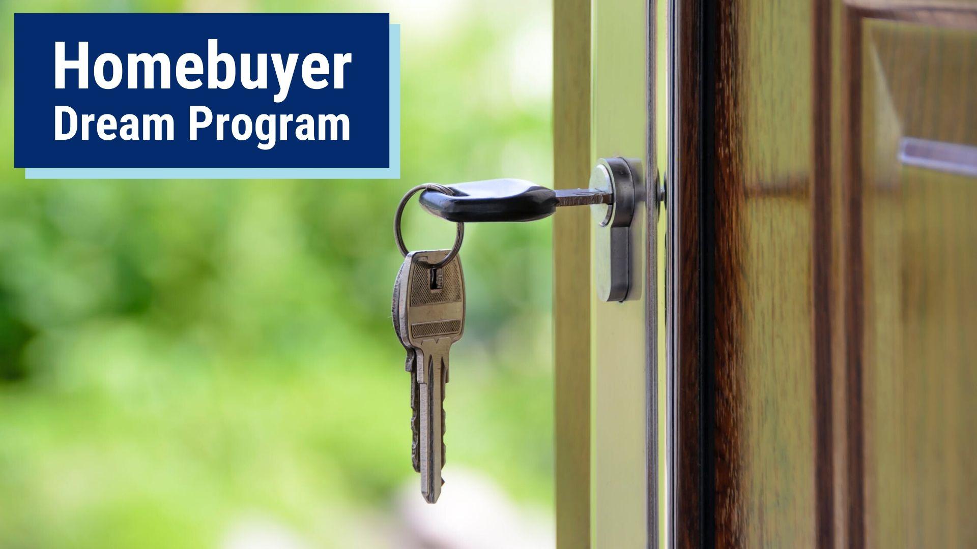 seneca savings federal grant homebuyer dream program first time home buyers