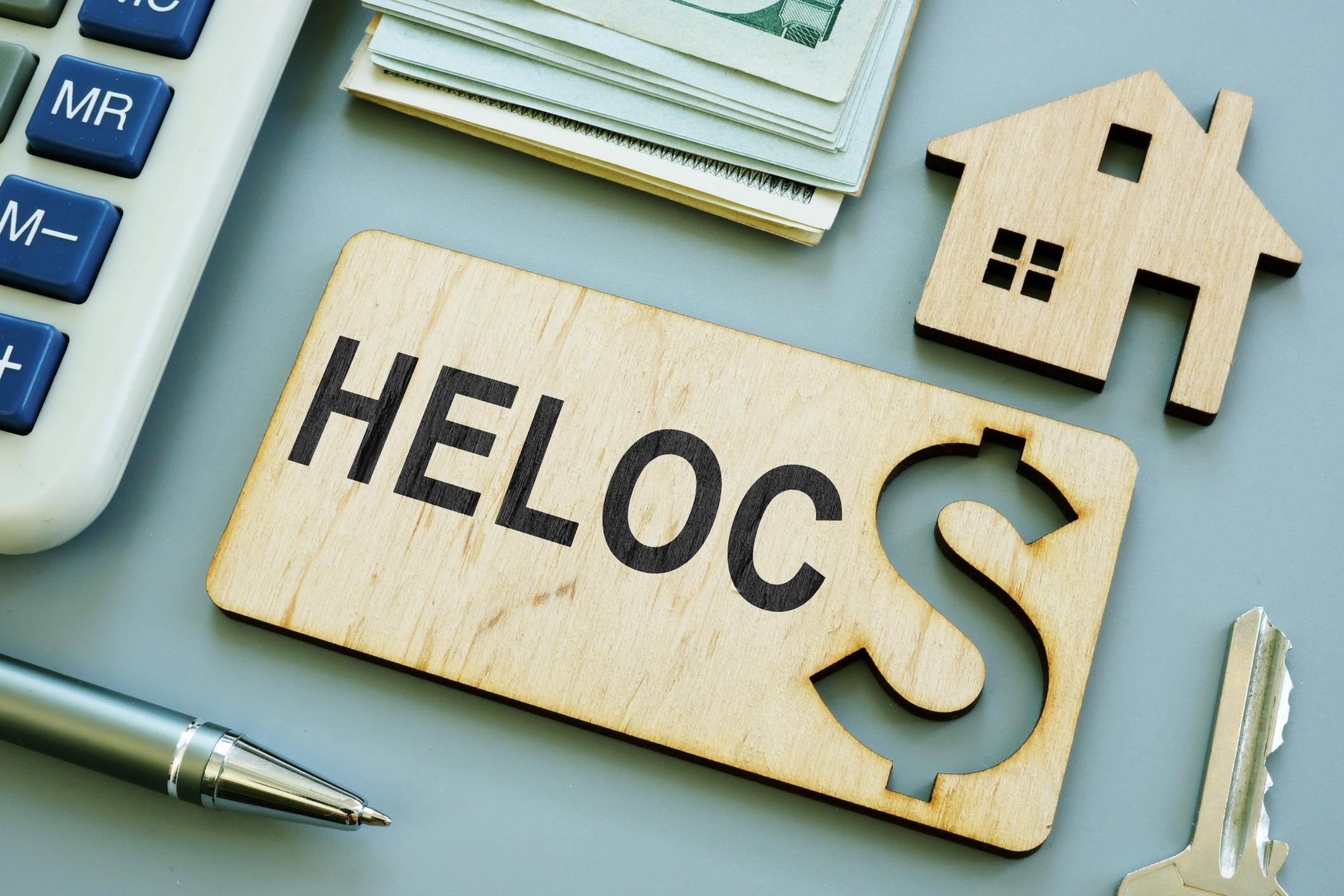 HELOC Seneca Savings