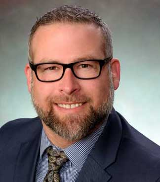 Randy Dudley Seneca Savings Merchant Services