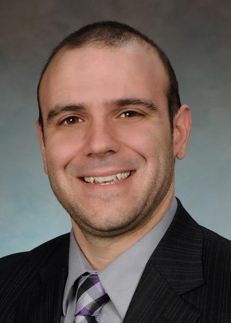 Eric Morgan Mortgage Lender Seneca Savings
