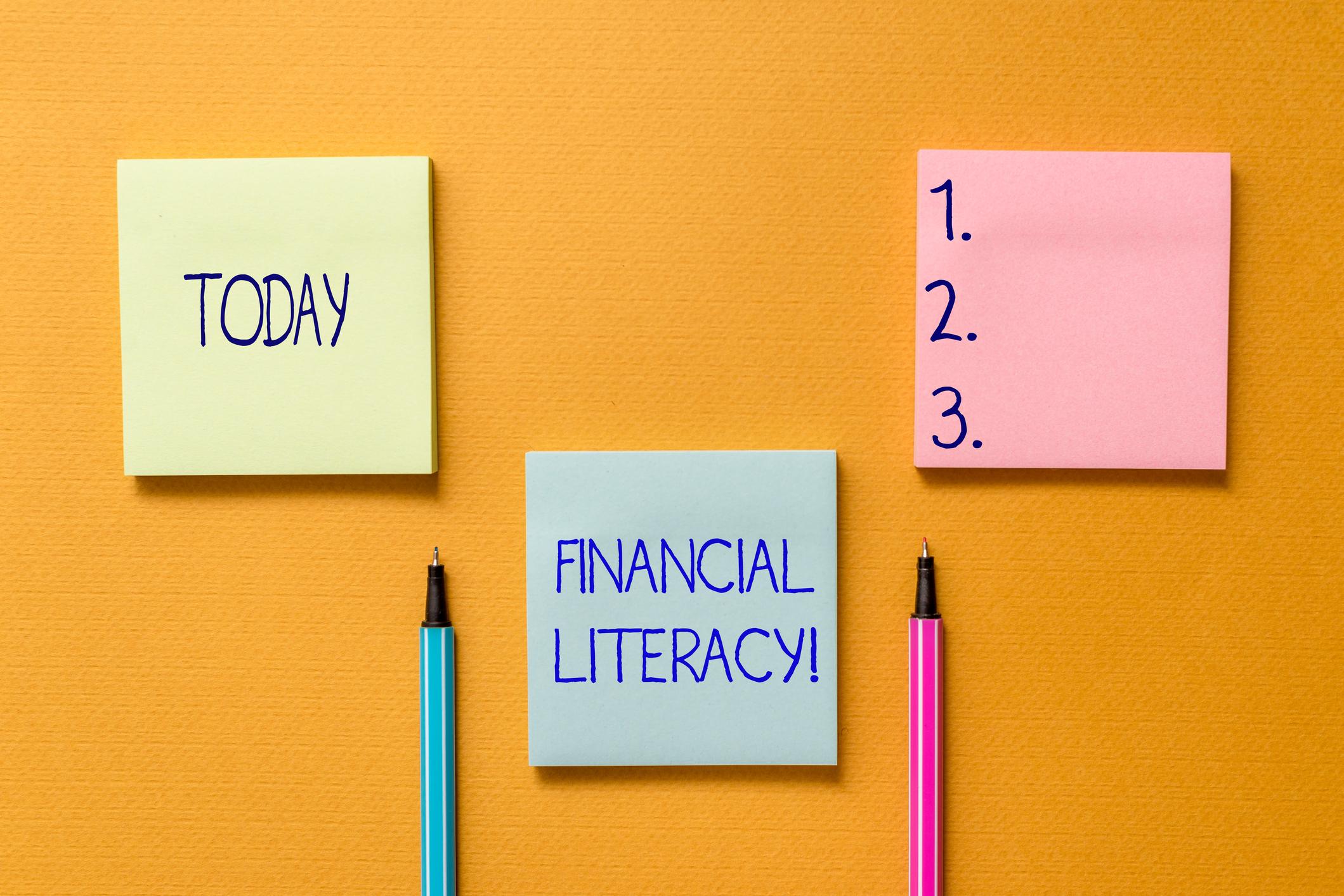 financial literacy for generation z with seneca savings