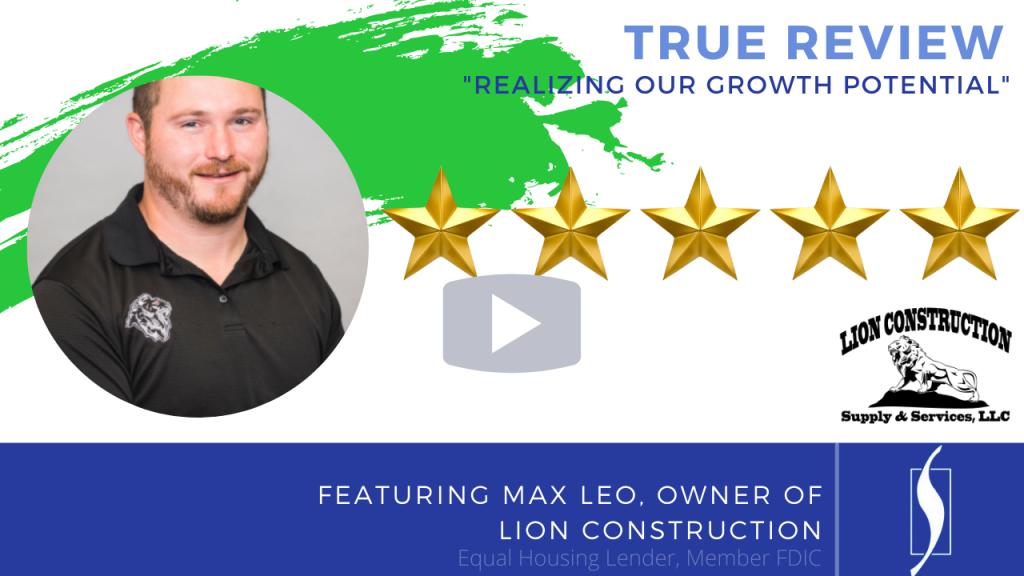 lion construction small business loans seneca savings true review